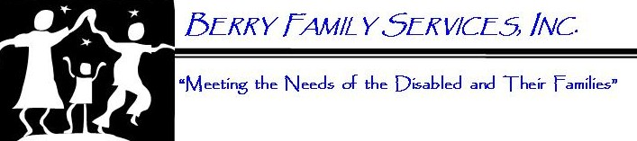 Berry Family Services, Inc.